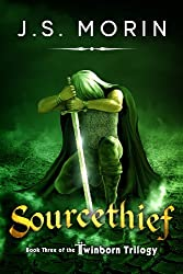 Sourcethief (Twinborn Trilogy Book 3)