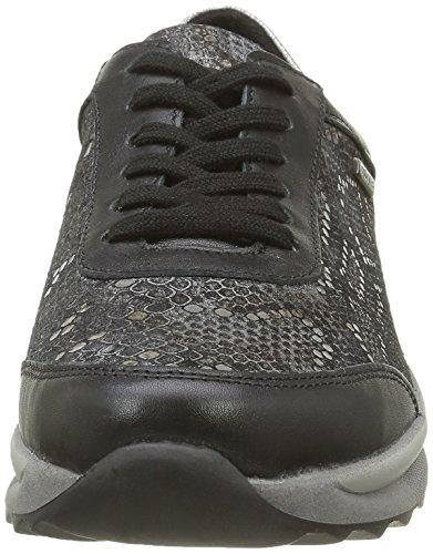 Romika Damen Romana 01 Sneakers Beige (taupe 306)