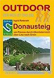 Donausteig von Passau durch Oberösterreich über Linz nach Grein (OutdoorHandbuch)