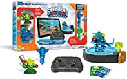 Skylanders Trap Team - Tablet Starter Pack - Tablet PC - [Edizione: Germania]