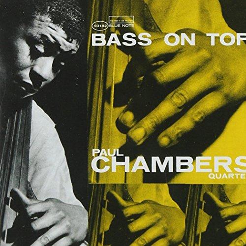 Bass On Top (2007 Rudy Van Gelder (Bass Van)