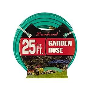 Kole 3Schicht PVC Gartenschlauch
