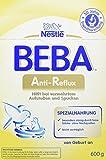 Beba AR Spezialnahrung - von Geburt an, 3er Pack (3 x 600 g)