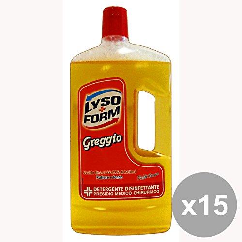 set-di-15-lysoform-pavimenti-1-lt-greggio-disinfettante-detergenti-casa