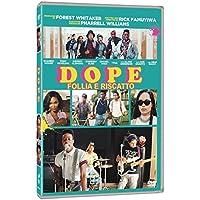 dope - follia e riscatto DVD Italian Import by blake anderson