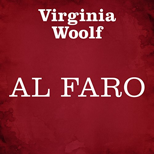 Al faro | Virginia Woolf