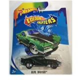 Hot Wheels Colour Shifters 50 Years - Blvd. Bruiser