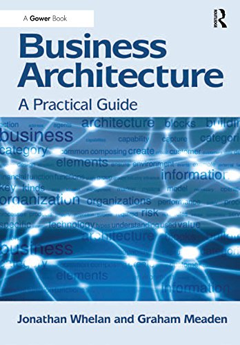 Business architecture a practical guide ebook jonathan whelan business architecture a practical guide by whelan jonathan meaden graham fandeluxe Image collections