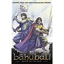 Bāhubali: Battle of the Bold