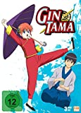 Gintama Box 2 - Episode 14-24 [3 DVDs]