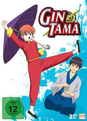 Box 2 (Episode 14-24) (3 DVDs)