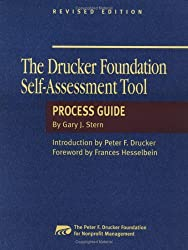 The Drucker Foundation Self-Assessment Tool (SAT II) Set, (includes the Revised Process Guide & 1 Participant Workbook) by Peter F. Drucker (1998-10-22)