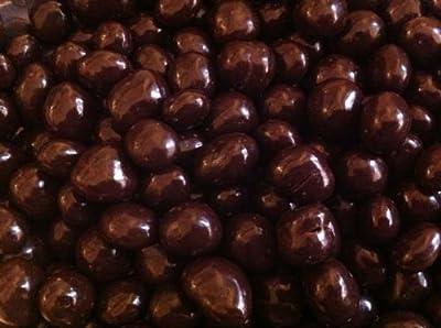 Plain Chocolate Coffee Beans - 500g