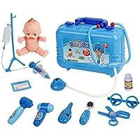 Arzt Spielzeug Medizin-Schrank-Sets für Kinder Kinder Doktor Kit/ Rollenspiel?L preisvergleich bei kleinkindspielzeugpreise.eu