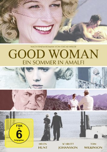 Bild von Good Woman - Ein Sommer in Amalfi