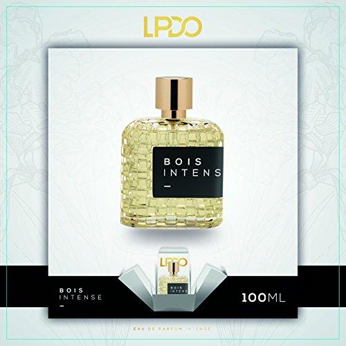 Luxury Parfum Parfüm-Essenz intensiv konzentriert entspricht Bois d'Argent Dior Bois Intense Eau de Parfum Intense 100ml Linie Boutique Parfums
