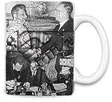 Molotov Ribbentrop Kaffee Becher