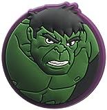 crocs Avengers Hulk Schuhanhänger, Mehrfarbig (-), Einheitsgröße