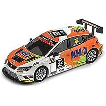 Ninco Seat Leon Cup Racer KH7, coche de juguete (50656)