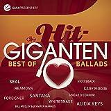 Die Hit Giganten-Best Of Ballads