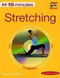 Stretching (1DVD)