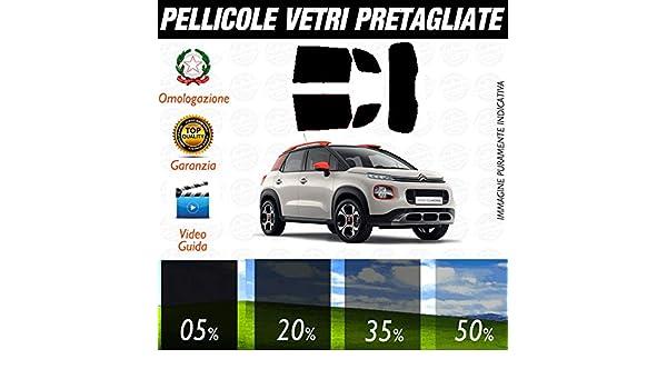 X AUTOHAUX Nero Filo Candela Kit per Automobile Automobile Veicolo