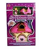 A bis Z 31082T My Princess Fairy Mushroom House