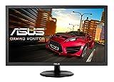 """ASUS VP278Q 27"""" Negro Matt - Monitor (1920 x 1080 Pixeles, LED, Full HD, Mate, 100000000:1, 16,78 millones de colores)"""