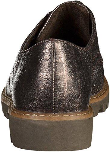Tamaris 1-23307-27 Scarpe stringate basse donna grau