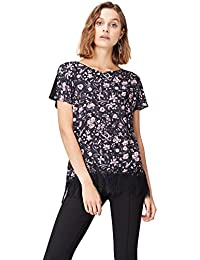 find. T-Shirt Girocollo Donna