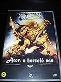 The Blade Master (1984) / Ator, a harcolo sas