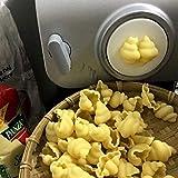 Gnocchi Napoletani compatible Philips Pasta Maker Advance