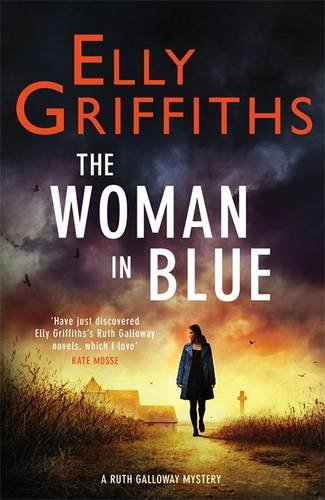 The Woman In Blue (Ruth Galloway 8)