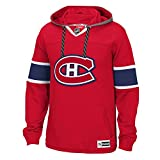 Reebok Jersey Hood Montreal Canadiens Men, taille:L