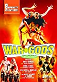 War Gods Collection [Import USA Zone 1]