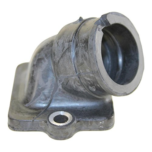 Ansaugstutzen Racing 24mm Piaggio TPH, Hexagon, Skipper, Gilera Runner 125 150 180 usw.