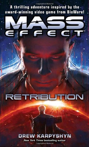 Retribution (Mass Effect (Paperback))