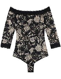 Amazon.co.uk  Intimissimi - Bodysuits   Lingerie   Underwear  Clothing e8b03b7979b