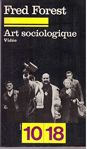 Art sociologique (10-18)