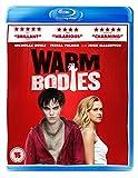 Warm Bodies [Blu-ray] [UK Import]