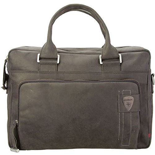 Strellson Richmond 14\\\\\\\\\\\\\\\'\\\\\\\\\\\\\\\' Briefcase with laptop compartment 4010001265-702