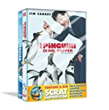 Locandina I Pinguini Di Mr Popper (DVD) + Scrat Superstar Limited Edition
