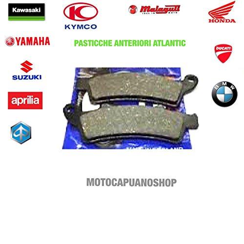 PASTICCHE Pastiglie FRENO ANTERIORI APRILIA ATLANTIC SPRINT 500 2006 2014