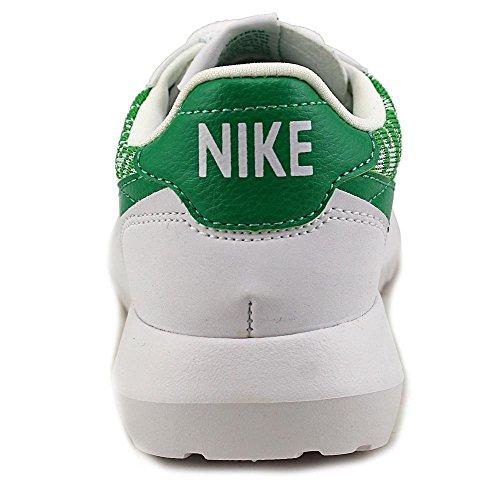 Nike W Roshe LD-1000 Kjcrd, Chaussures de Sport Femme, Talla Vert - Verde (Spring Leaf / Sprng Lf-White-Blk)
