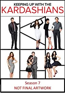 Keeping Up with the Kardashians - Season 7 [DVD] [2012]