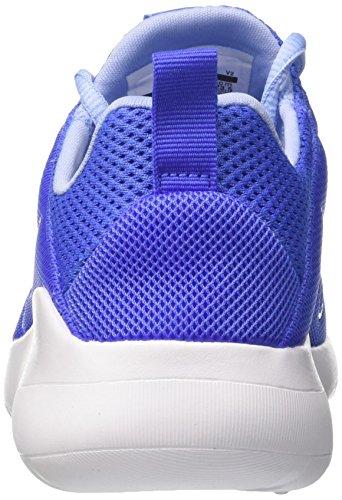 Nike Wmns Kaishi 2.0 Scarpe da Ginnastica, Donna Blu (Medium Blue/Aluminum)