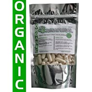 Bee-natural Organic Hydrolyzed Collagen 1000mg 100 Capsules