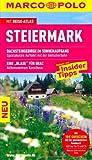 MARCO POLO Reiseführer Steiermark - Anita Ericson