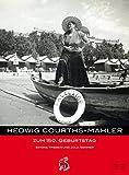 Hedwig Courths-Mahler: Zum 150.Geburtstag (Mitteldeutsche kulturhistorische Hefte) bei Amazon kaufen