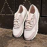 Reebok Damen Schuhe/Sneaker Classic Nylon Rosa 40